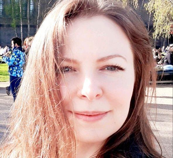 Ana Maria Tolomei - Art Ambassador (Romania)