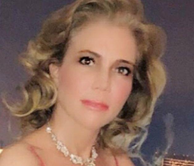 AnneMarie ThorNelsen - Art Ambassador - (The Netherland)